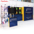 trade show booth winner