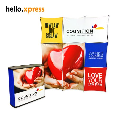 Hello Xpress portable display