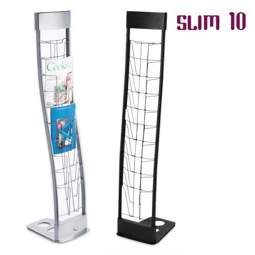 innovate brochure stand