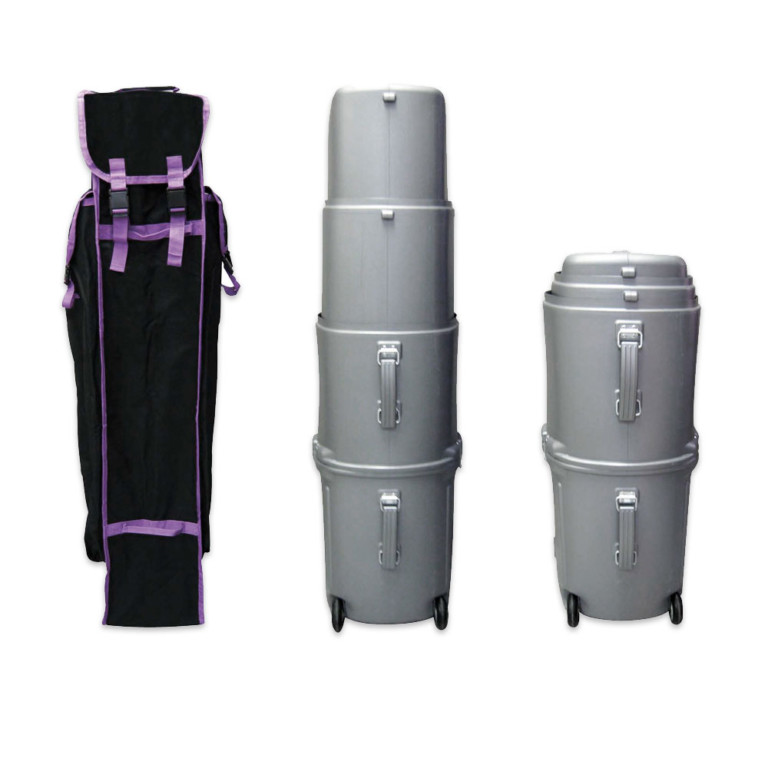 tent cases and bags